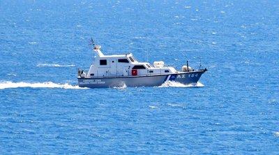 Το Λιμενικό εντόπισε και διέσωσε 25 μετανάστες σε Κω και Σύμη