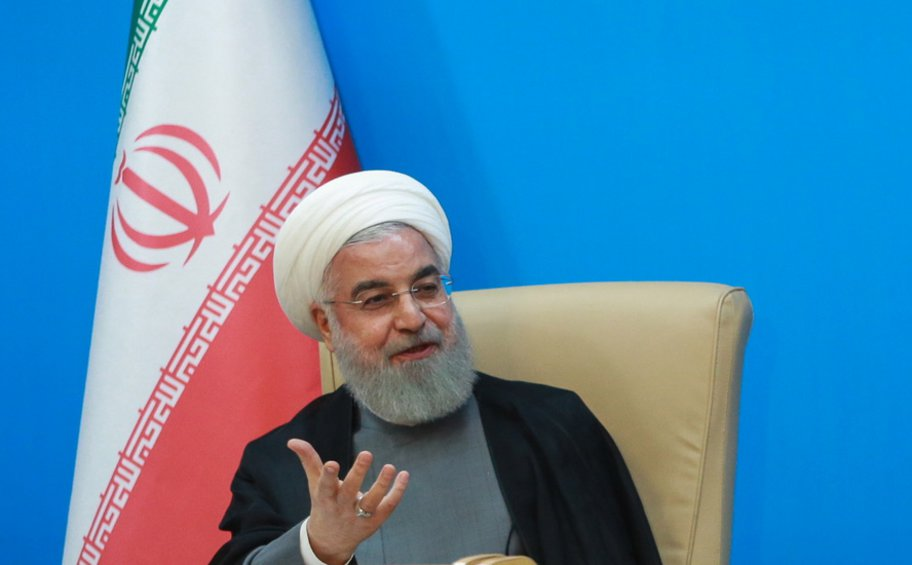 Ροχανί: «Αβάσιμες» οι ανησυχίες των Ευρωπαίων για την πρόθεση του Ιράν να εμπλουτίσει ουράνιο σε ποσοστό 60%