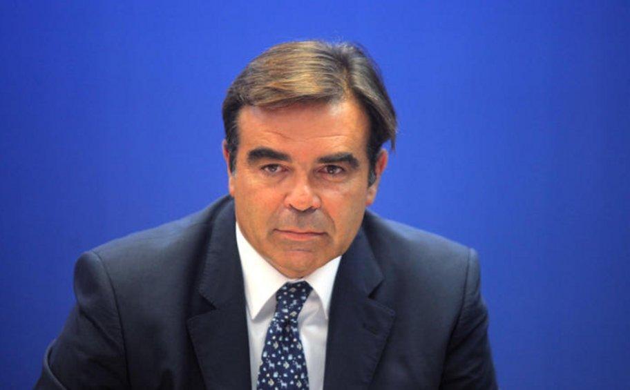 Σχοινάς: Η επιλογή της ευρωπαϊκής Ελλάδας δικαιώθηκε ιστορικά