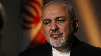 Ζαρίφ: Ο Τζον Μπόλτον σχεδιάζει πόλεμο μεταξύ ΗΠΑ-Ιράν