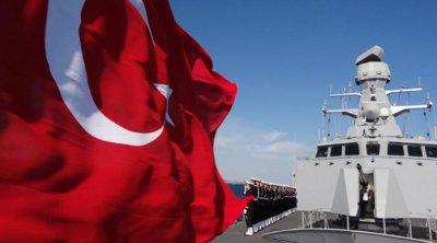 Αρθρο Σταύρου Λυγερού: Δόγμα «Γαλάζια Πατρίδα» - «Τουρκική λίμνη» η Αν. Μεσόγειος με εκτός την Ελλάδα