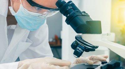 Νέα εξέταση αίματος εντοπίζει τον καρκίνο των ωοθηκών έως και δύο χρόνια νωρίτερα