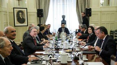 Κουμουτσάκος: Πιστεύουμε ότι η Τουρκία δεν θα περάσει το κατώφλι της λογικής