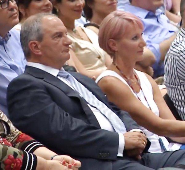 LIVE: Παρέμβαση του Κώστα Καραμανλή μετά από 10 χρόνια από τη Θεσσαλονίκη