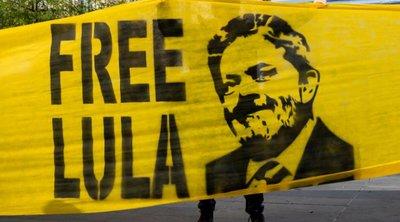 Βραζιλία: Απορρίφθηκαν δύο αιτήσεις αποφυλάκισης του Λούλα