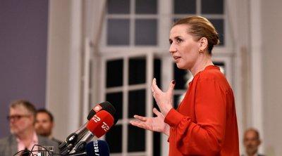 Δανία: Στο τιμόνι της χώρας κεντροαριστερή συμμαχία τεσσάρων κομμάτων