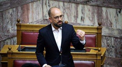 K. Μπάρκας στο Real.gr: Βγάλαμε τη χώρα από τα μνημόνια με την κοινωνία όρθια όμως δεν καταφέραμε να κλείσουμε όλες τις πληγές