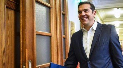 Αλέξης Τσίπρας: Ο κ. Μητσοτάκης αποφεύγει το debate, γιατί το πρόγραμμα της ΝΔ είναι βαθιά αντικοινωνικό