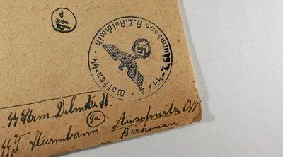 Οι ολλανδικοί σιδηρόδρομοι θα αποζημιώσουν τους Εβραίους που μεταφέρθηκαν με τρένα σε ναζιστικά στρατόπεδα συγκέντρωσης