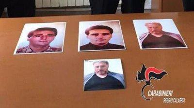 Ουρουγουάη: Παραιτήθηκε ο διευθυντής των φυλακών μετά την απόδραση Iταλού μαφιόζου