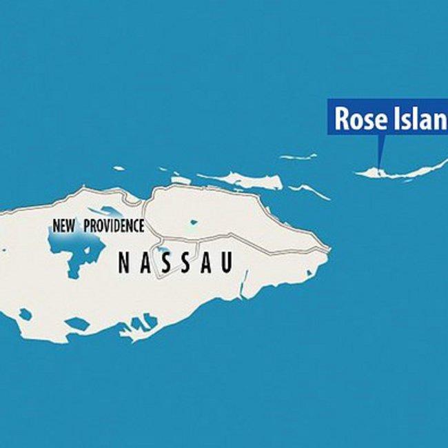Τραγωδία για τουρίστρια στις Μπαχάμες - Την κατασπάραξαν καρχαρίες μπροστά στα μάτια των γονιών της
