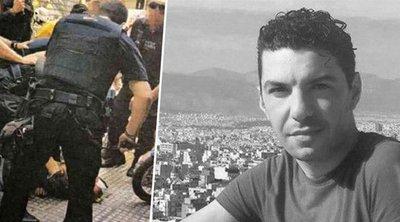 Σκόπιμες καθυστερήσεις στην ΕΔΕ καταγγέλλει η οικογένεια του Ζακ Κωστόπουλου