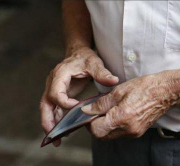 Αναδρομικά 10μήνου έως και 7.218 ευρώ για τους συνταξιούχους