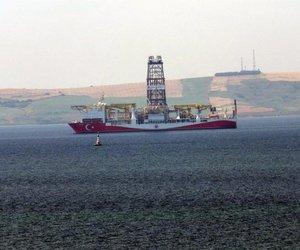 Με γοργούς ρυθμούς ετοιμάζεται το «Γιαβούζ» για γεώτρηση ανατολικά της Κύπρου