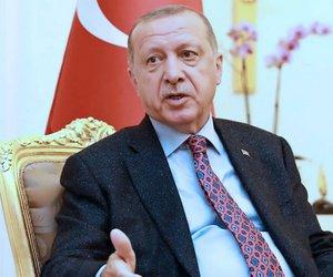 Ερντογάν: Δεν θα ακυρώσουμε τους S-400 – Έχουμε ήδη πληρώσει για τα F-35