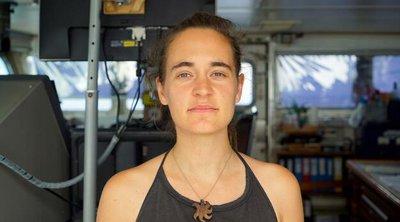 Καρόλα Ράκετε: Ποια είναι η τολμηρή καπετάνισσα του Sea Watch 3 που αψηφά τον Σαλβίνι