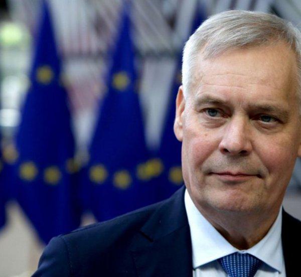 Υπέρ της σύνδεσης πληρωμών από τον Κοινοτικό Προϋπολογισμό και Κράτους Δικαίου ο πρωθυπουργός της Φινλανδίας
