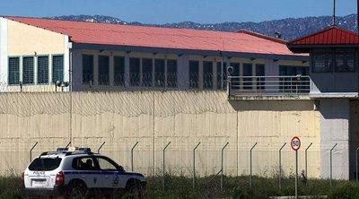 Νέα καταγγελία για ξυλοδαρμό σε φυλακές: Κρατούμενος γρονθοκόπησε σωφρονιστικό στα Τρίκαλα
