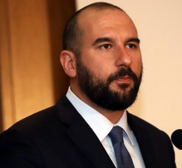 Τζανακόπουλος: Εκβιαστικό δίλημμα από τον Μητσοτάκη που μαρτυρά «την αγωνία» και «την πολιτική αδυναμία» του