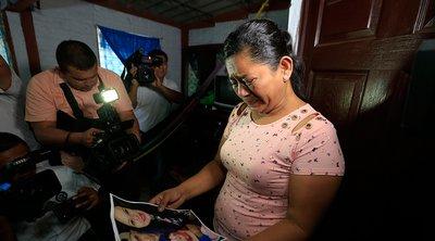 Συγκλονίζει η μητέρα του μετανάστη που πνίγηκε με την κόρη του: Του έλεγα να μην φύγει