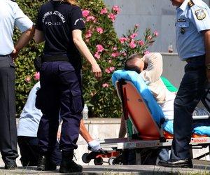 Διεκόπη για αύριο η δίκη της Χρυσής Αυγής - Κατέρρευσε ο πυρηνάρχης της Νίκαιας - Αντίδραση από το ακροατήριο