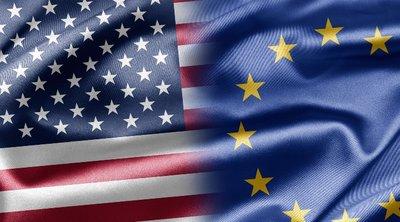 Σε εφαρμογή από σήμερα οι επιπρόσθετοι δασμοί των ΗΠΑ σε προϊόντα της ΕΕ - Ύψους από 10% έως 25%