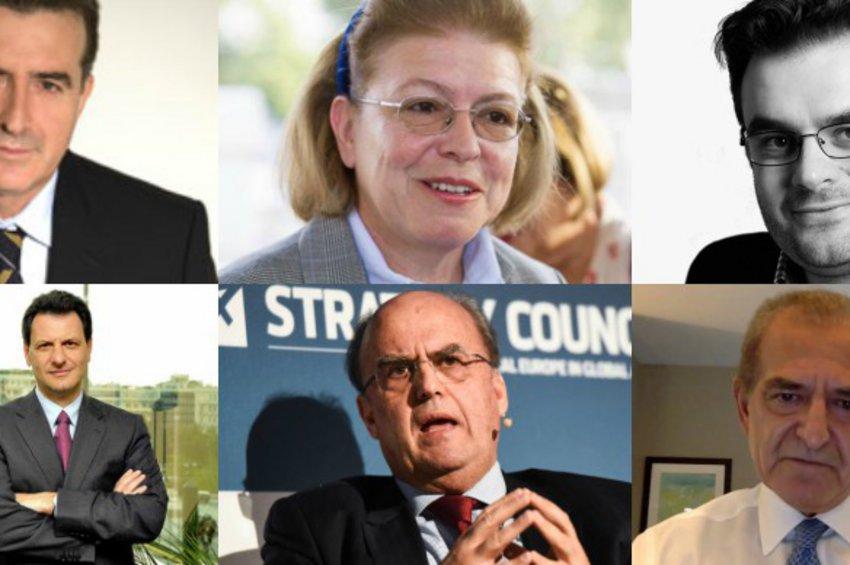 Δεν μπήκαν σε ψηφοδέλτια, αλλά πήραν υπουργείο - Τα 21 εξωκοινοβουλευτικά στελέχη στη νέα κυβέρνηση
