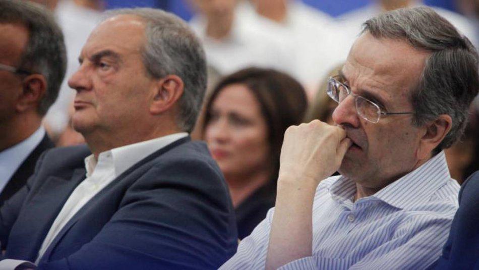 Φουντώνουν τα σενάρια για Καραμανλή στην προεδρία - «Κλείδωσε» ο Σαμαράς για επίτροπος
