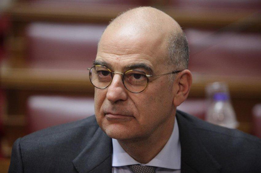 Νίκος Δένδιας ο νέος υπουργός Εξωτερικών