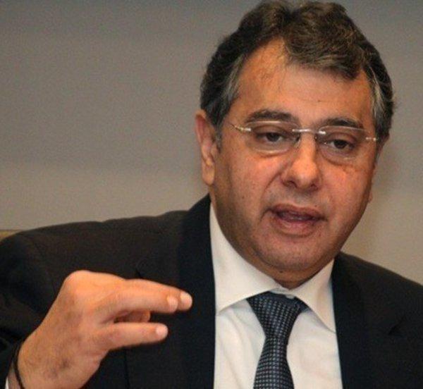Μποϋκοτάζ στα προϊόντα από την Τουρκία προτείνει ο πρόεδρος του ΕΒΕΠ Βασίλης Κορκίδης