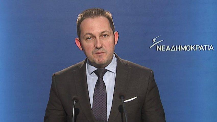Ποιος είναι ο νέος κυβερνητικός εκπρόσωπος Στέλιος Πέτσας