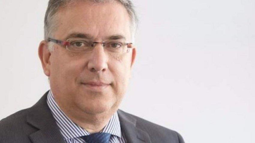 Ποιος είναι ο νέος υπουργός Εσωτερικών Τάκης Θεοδωρικάκος