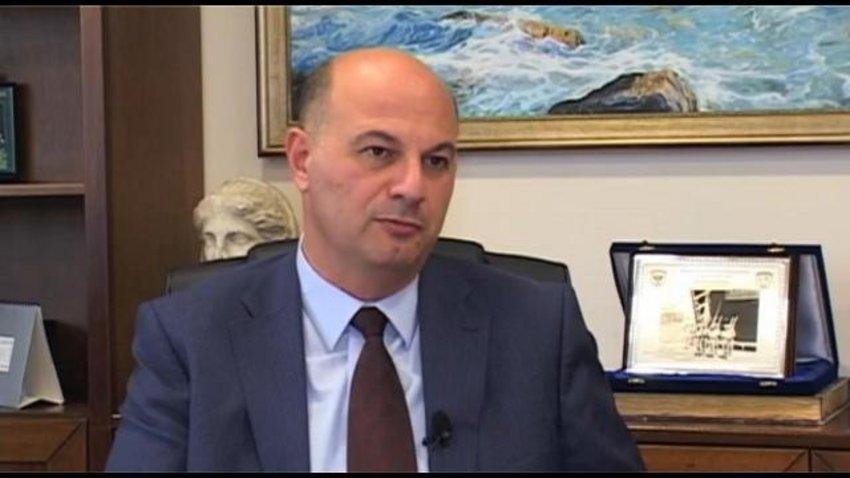 Νέος υπουργός Δικαιοσύνης ο Κώστας Τσιάρας