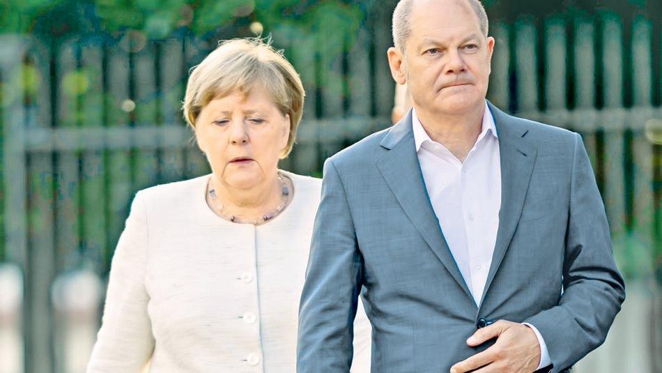 Tο Βερολίνο πιέζει: «Τρέξτε τις μεταρρυθμίσεις»
