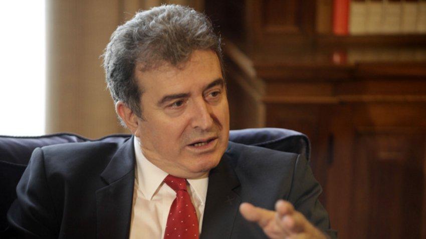 Σε γνώριμα λημέρια ο Μιχάλης Χρυσοχοΐδης - Ποιος είναι ο νέος υπουργός Προστασίας του Πολίτη