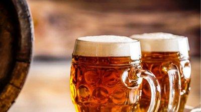 Μπύρα: Η θέση της στα τραπέζια μας μέσα στους αιώνες