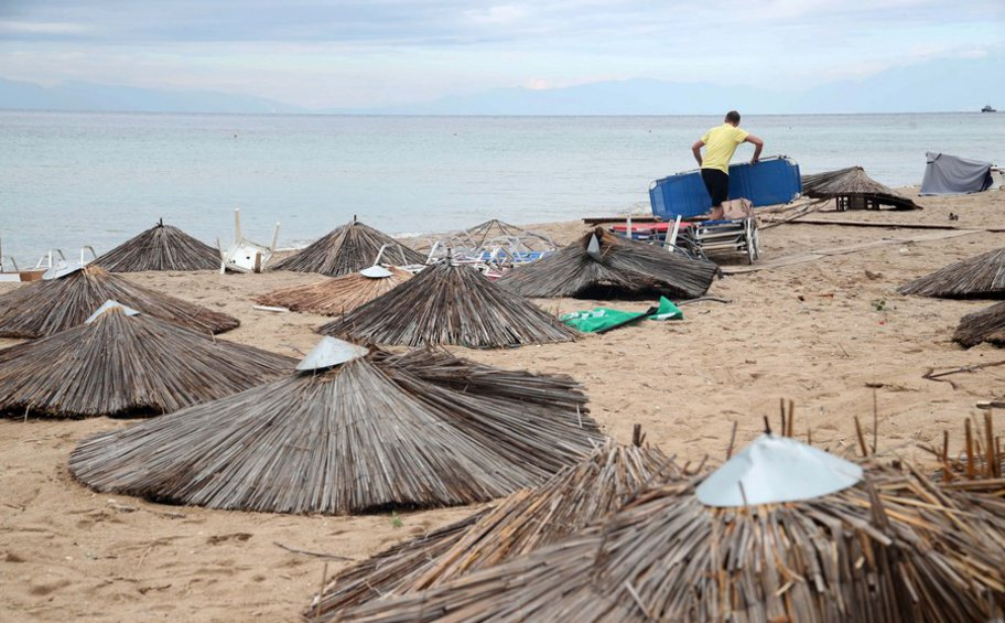 Νεκρός ο 62χρονος ψαράς που αγνοούνταν - Εντοπίστηκε και αναγνωρίστηκε η σορός του