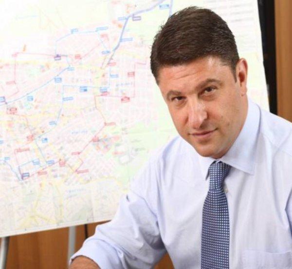 Νέος Γενικός Γραμματέας Πολιτικής Προστασίας ο Νίκος Χαρδαλιάς