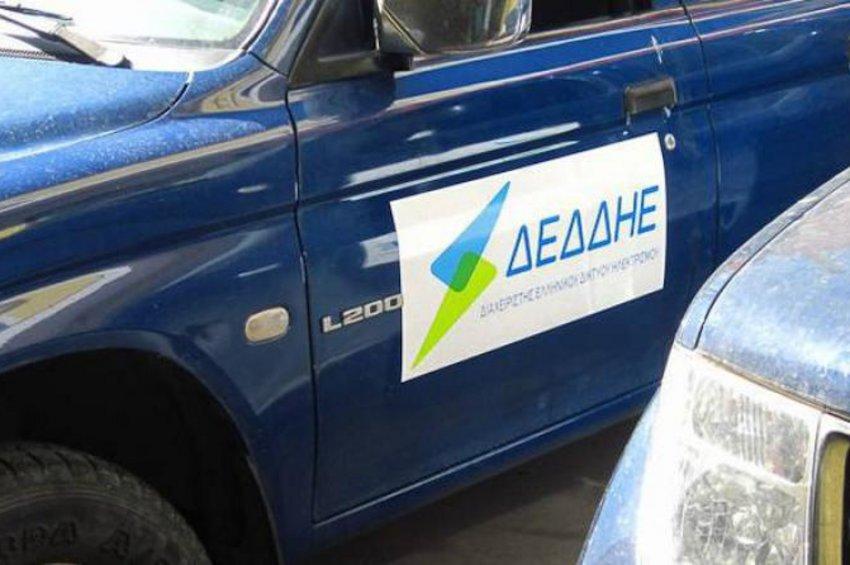 ΔΕΔΔΗΕ: Επανέρχεται η ηλεκτροδότηση στη Χαλκιδική με υπεράνθρωπες προσπάθειες των συνεργείων μας