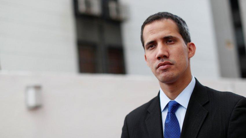 ΣΥΡΙΖΑ: Λάθος η αναγνώριση του Γκουαϊδό από την κυβέρνηση