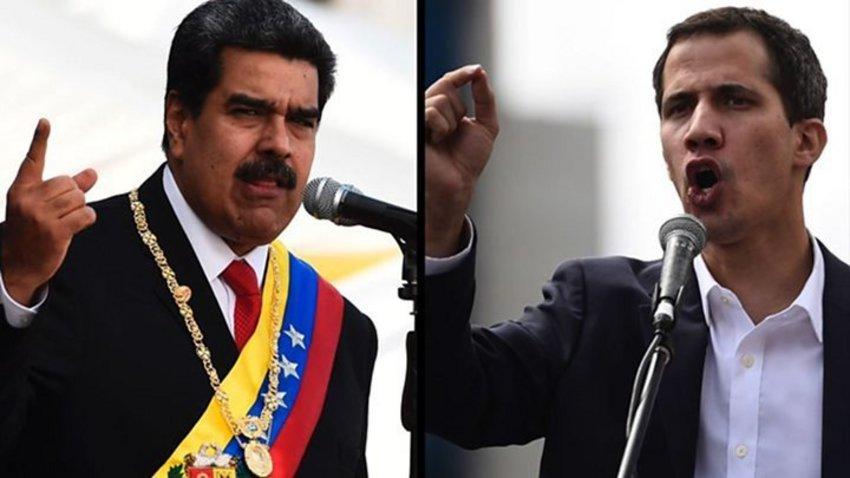 Η Ελλάδα αναγνώρισε τον Γκουαϊδό μεταβατικό πρόεδρο της Βενεζουέλας - ΣΥΡΙΖΑ: Είναι λάθος