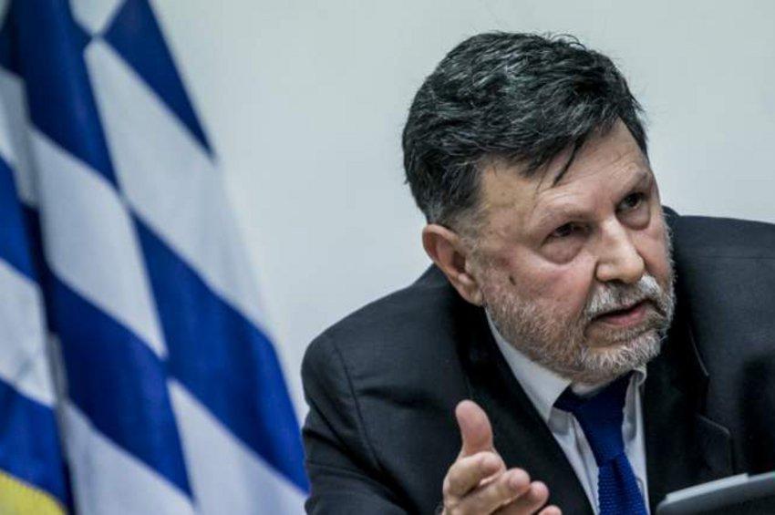 Απάντηση Δημ. Οικονόμου στις καταγγελίες ΣΥΡΙΖΑ για την επαγγελματική του σχέση με την Lamda Development