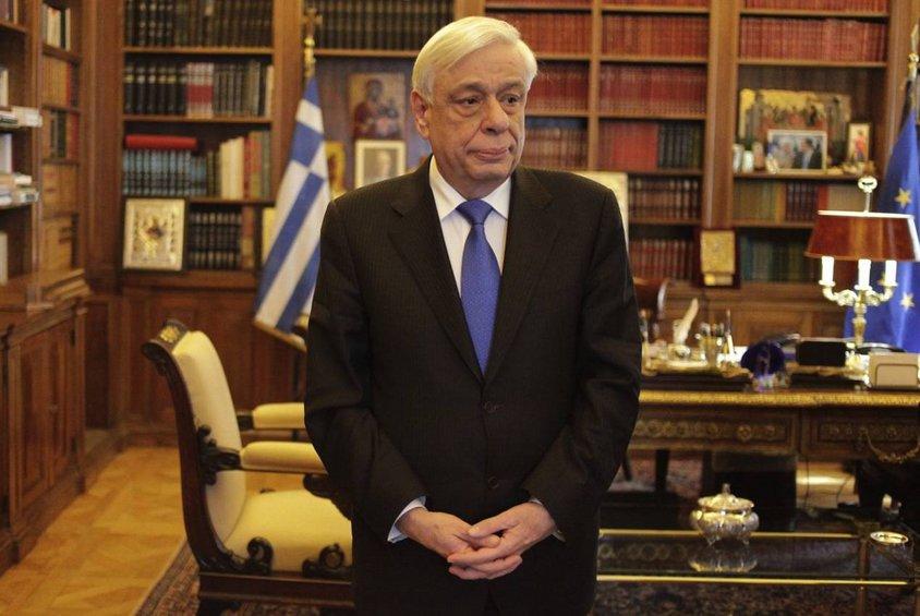 Ο ΠτΔ δεν υπέγραψε τα Διατάγματα για τη Δικαιοσύνη - Από μηδενική βάση οι διαδικασίες - Για υποκρισία μιλά ο ΣΥΡΙΖΑ