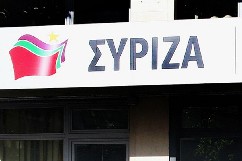ΣΥΡΙΖΑ: Ο Μητσοτάκης να αποπέμψει τον Δ. Οικονόμου από την κυβέρνηση