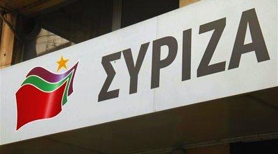 ΣΥΡΙΖΑ: Μετά τις αυξήσεις στο ηλεκτρικό ρεύμα, η ΝΔ βάζει στο στόχαστρο ένα ακόμη δημόσιο αγαθό, το νερό