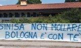 Στηρίζουν τον Σίνισα Μιχαΐλοβιτς οι οπαδοί της Μπολόνια