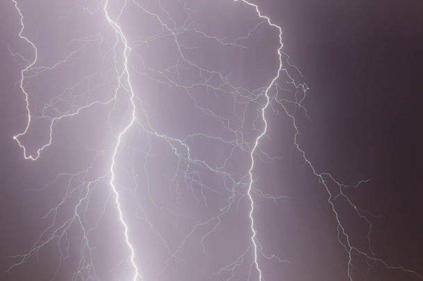 Έρχεται η «Θάλεια»! - Κακοκαιρία 4 ημερών με καταιγίδες και χαλάζι - Δείτε χάρτες