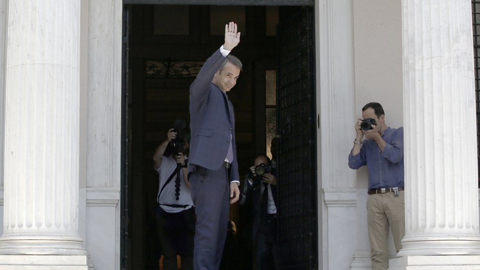 Η «ακτινογραφία» του νέου Μαξίμου: Όλοι οι άνθρωποι του προέδρου