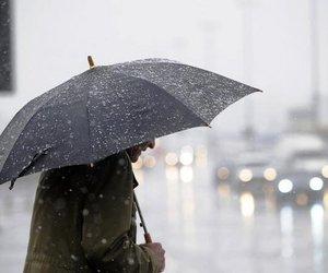Αλλάζει ο καιρός από την Πέμπτη -  Ερχονται καταιγίδες και πτώση της θερμοκρασίας