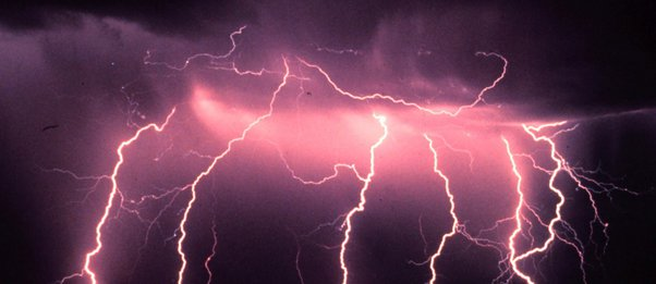 Ο «Αντίνοος» φέρνει βροχές, καταιγίδες και χαλάζι - Από ποιες περιοχές θα περάσει